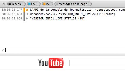 Comment activer la nouvelle version de Youtube ? - Commande dans la console