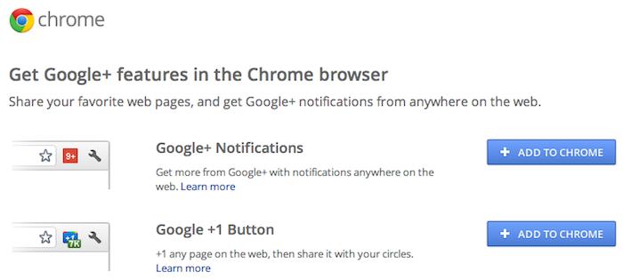 Intégration de Youtube dans Google+, et sortie d'une ...