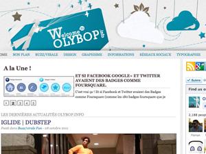 Quelques blogs à suivre régulièrement... - Olybop