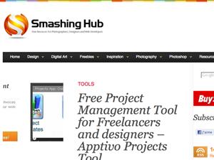 Quelques blogs à suivre régulièrement... - SmashingHub