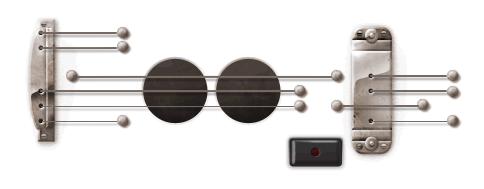 Retrouvez tous les Easter Eggs de Google - Google Guitar