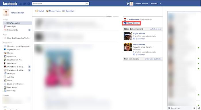 Trois extensions Chrome pour vous permettre de revenir à 'l'ancien Facebook' - Facebook Classic