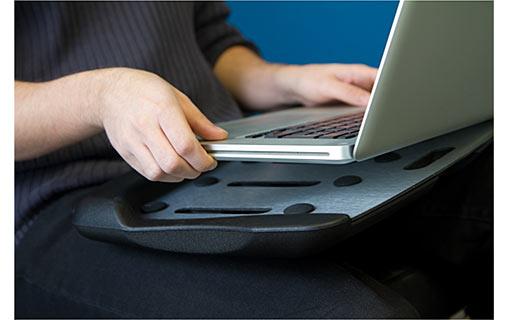 Concours Noël #2 : Des gadgets pour votre Mac et votre iPhone/iPad - Support aluminium pour MacBook et MacBook Pro