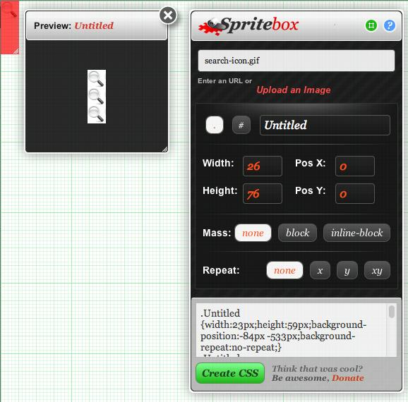 Les 10 meilleures ressources HTML5 en ligne pour les graphistes - Boîte à outils de sprite