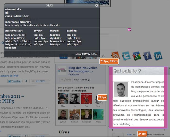 Les 10 meilleures ressources HTML5 en ligne pour les graphistes - XRay