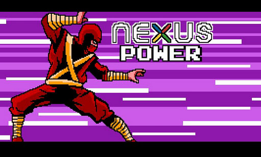 Une page Youtube qui se transforme en jeu 8bit pour la sortie du Galaxy Nexus - Nexus Power