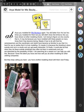 Vous venez d'avoir un iPad ? Voici les premières applications indispensables à installer - Blogsy