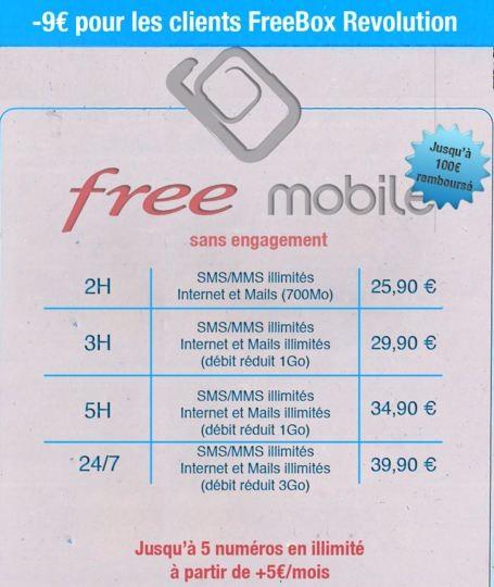 FreeMobile, retour sur LE buzz français ! - Forfaits FreeMobile 2