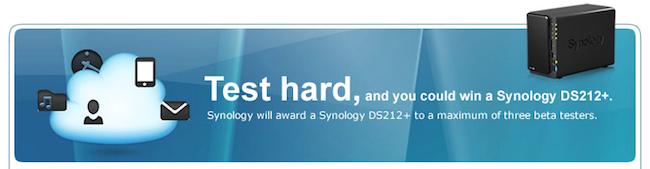 Mise en place du DSM4 sur votre Synology - Jeu Synology