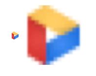 Google Drive ça arrive, et très vite ! - Logo du service Google Drive