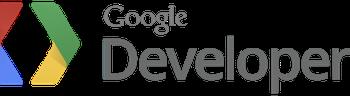 Google unifie ses ressources développeurs vers developers.google.com ! - Logo Google Developers