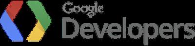 Google unifie ses ressources développeurs vers developers.google.com ! – Logo Google Developers