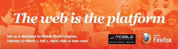 Le Marketplace de Mozilla officiellement ouvert aux soumissions d'applications en HTML5
