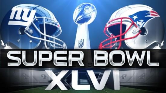 Le Super Bowl XLVI est devenu l'événement sportif le plus tweeté en Amérique