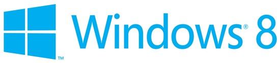 Microsoft annonce officiellement son nouveau logo pour Windows 8