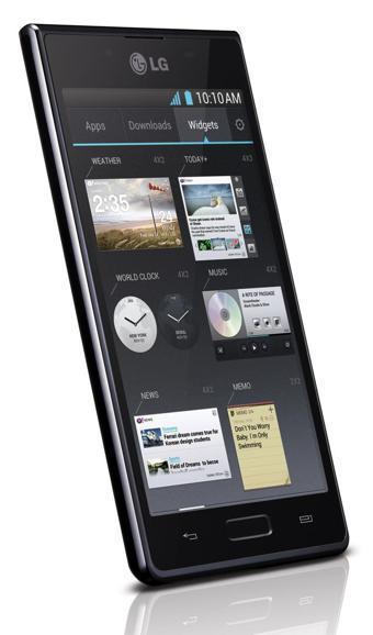 Mobile World Congress : Jour 2, qu'avez-vous manqué ? - LG Optimus L7