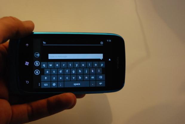 Mobile World Congress : Jour 2, qu'avez-vous manqué ? - Nokia Lumia 610