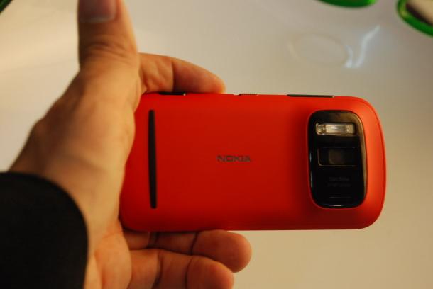 Mobile World Congress : Jour 2, qu'avez-vous manqué ? - Nokia 808 Pureview