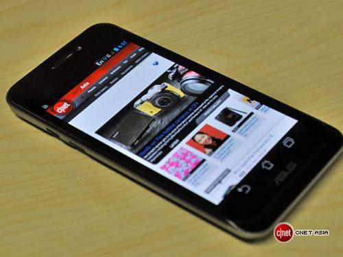 Mobile World Congress : Jour 2, qu'avez-vous manqué ? - Asus Padfone