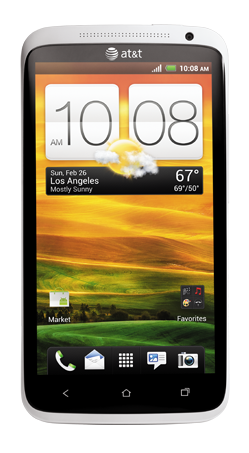 Mobile World Congress : Qu'avez-vous manqué de la première journée ? - HTC One X