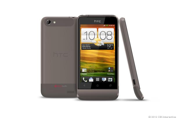 Mobile World Congress : Qu'avez-vous manqué de la première journée ? - HTC One V