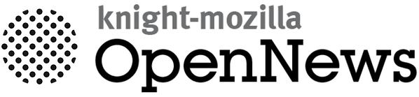 OpenNews : convergence du journalisme et de la technologie, meilleure tendance des médias en 2012 ?