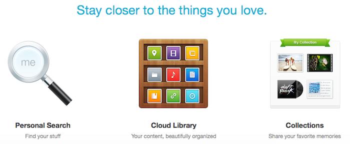 Jolicloud Me lance une version bêta de son cloud personnel