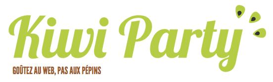 Les évènements Web à ne pas manquer en Mai, Juin, Juillet prochain - Kiwi Partÿ