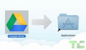 Allons-nous enfin avoir droit à Google Drive ? Ce serait prévu pour la semaine prochaine...
