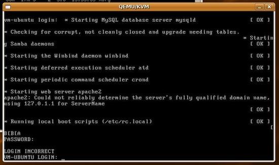 Choisir la meilleure distribution Linux pour un serveur Web - Ubuntu