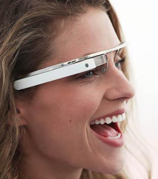 Google dévoile Project Glass, des lunettes à réalité augmentée