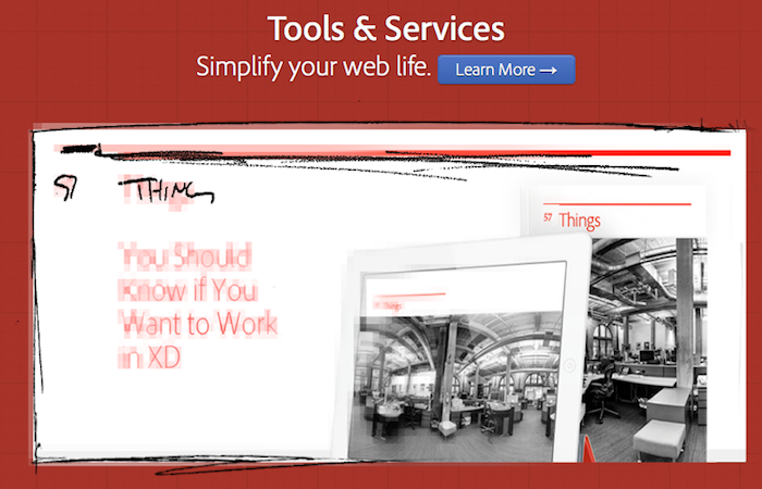 html.adobe.com : Une plateforme Adobe & HTML - Tools & Services