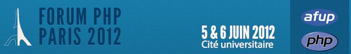 Les évènements Web à ne pas manquer en Mai, Juin, Juillet prochain - Forum PHP Paris