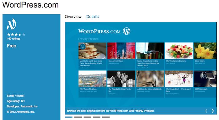 WordPress.com dispose d'une nouvelle API REST, permettant l'accès aux articles et commentaires