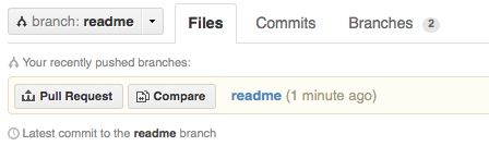 Comprendre GitHub : Fork, Branch, Track, Squash et Pull Request - Soumission d'une pull request