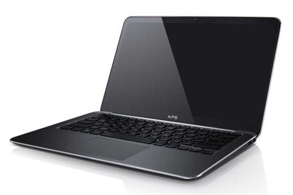 Des portables Dell sous Ubuntu dédiés aux développeurs - Dell XPS13 Ultrabook