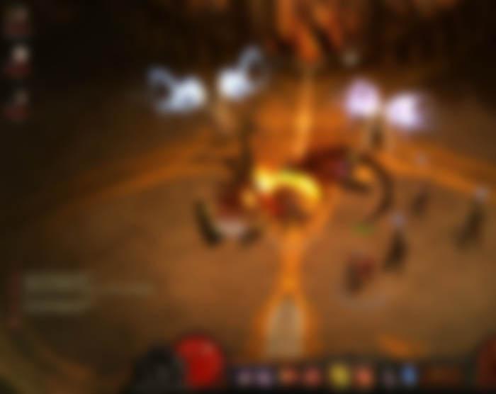 Diablo III obtient d'urgence une mise à jour afin de pallier à l'erreur 37