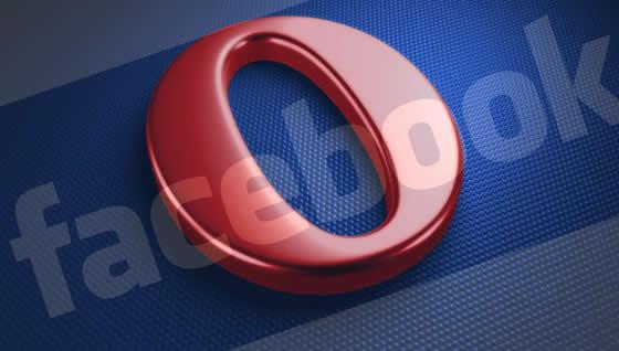 Facebook pourrait acquérir Opera ?