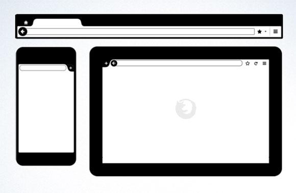 Firefox fusionne ses expériences de bureau et mobile en une seule