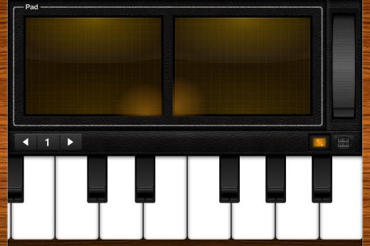 Le Google Doodle de Robert Moog vous manque ? Voici une application que vous devez télécharger - Caractéristiques avancées dans l'app Mobeat ~ Retro Synth