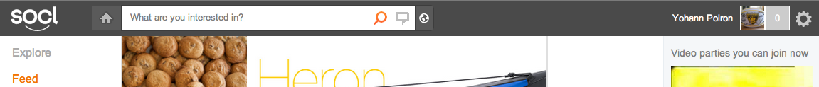 Le réseau social de Microsoft, So.cl, n'est plus destiné seulement aux étudiants - Notifications de So.cl ressemblant à celles de Google+