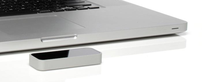 Leap Motion : Contrôler son ordinateur façon Kinect - Leap Mac Book Pro
