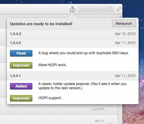 Twitter s'associe à GitHub pour développer son projet Open Source TwUI