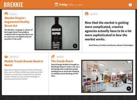 Applications, ressources et goodies pour les concepteurs Web ! - Brekkie