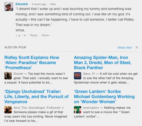 DISQUS lance la Discover Box pour aider vos lecteurs à trouver de nouveaux contenus et conversations