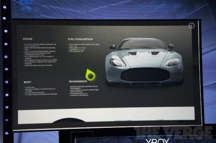 E3 2012 : Internet Explorer arrive sur la Xbox 360 cet automne