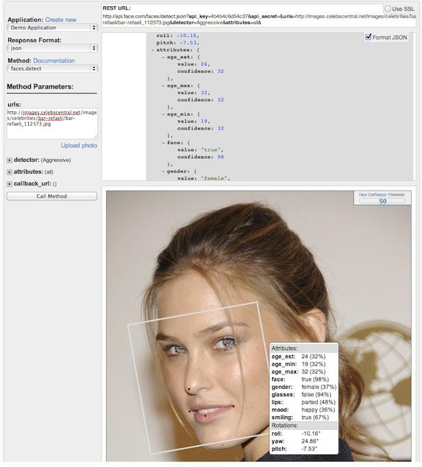 Facebook acquiert Face.com et sa technologie de reconnaissance faciale