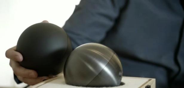Google dévoile le Nexus Q, disponible dans quelques mois en France
