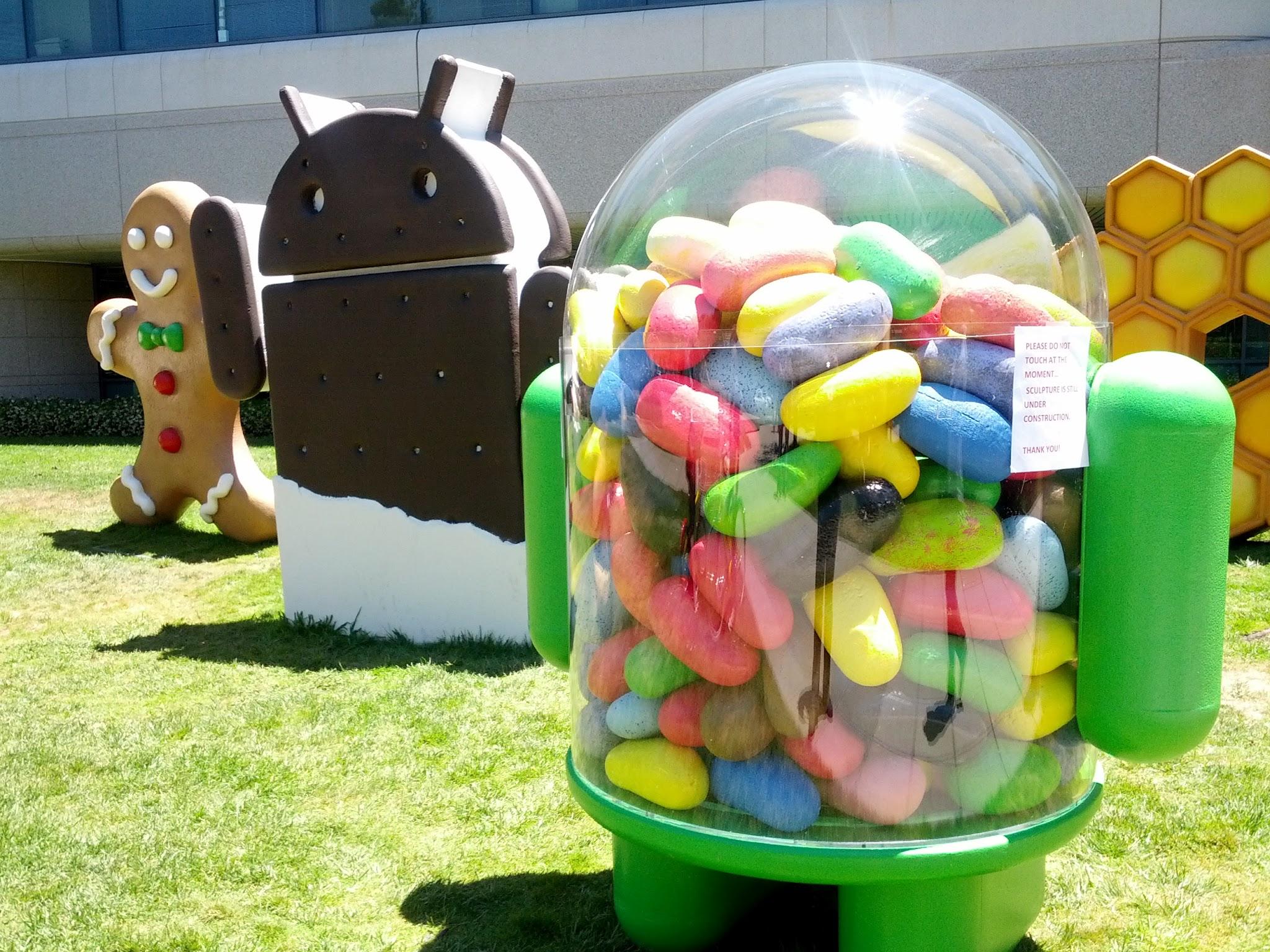Google I/O est peut être pour les développeurs, mais il y aura certainement quelque chose pour tous