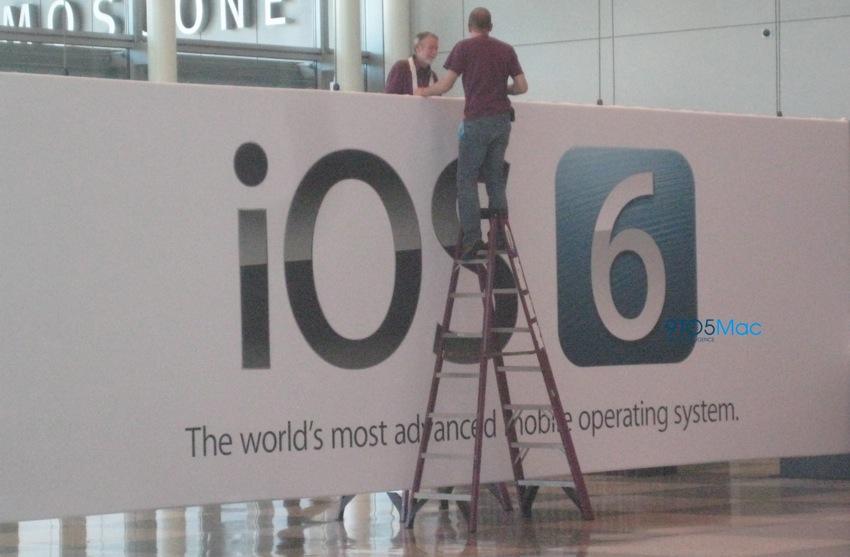 Je ne peux pas ce soir … j'ai Keynote Apple à 19h ! iOS 6 ? OS X Mountain Lion ? - iOS 6 sera officiellement dévoilé aujourd'hui lors de la WWDC 2012